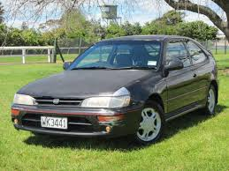 Toyota Corolla 1994 Modified 1994 Toyota Corolla E10 U2013 Pictures Information And Specs Auto
