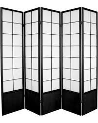 Japanese Screen Room Divider Deal Alert Asian Style Portable Partition 6 Zen Japanese