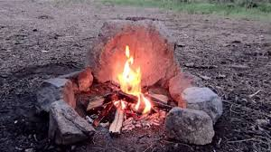 Dakota Firepit The No Dig Smokeless Cfire Besurvival