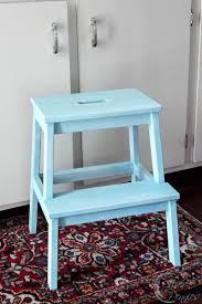 ikea step stool rroom me ikea hack creating a vintage stool finding silver pennies