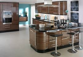 Kitchen Design Styles by Kitchen Styles And Designs Decor Et Moi