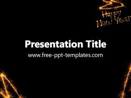 new year powerpoint templates 28 images new year 2016