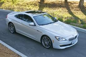 2015 bmw 650i coupe 2015 bmw 6 series car review autotrader