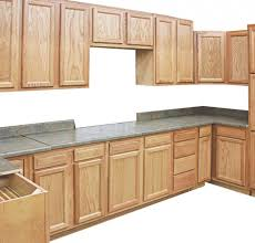 oak corner kitchen wall cabinet kitchen cabinets buy the best cabinets at builders surplus