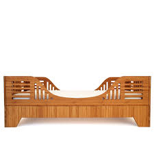 NonToxic Toddler Bedroom Furniture Made From Bamboo - Non toxic bedroom furniture