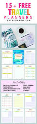 free trip planner template best 25 travel planner ideas on pinterest trip planner trip 15 free trip planner printables for your next vacation