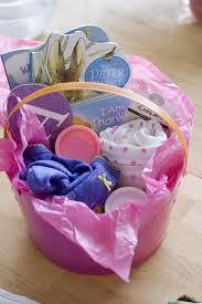 easter baskets for babies 185 best baby easter baskets images on easter baskets