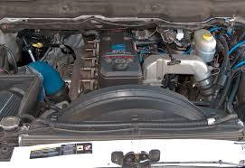 dodge cummins engine codes 2006 dodge ram 2500 cummins diesel engine diesel power magazine
