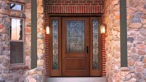 Prehung Exterior Doors Doors Awesome Pre Hung Exterior Door Prehung Steel Exterior Door