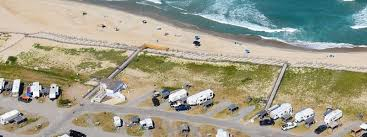 private campgrounds u0026 rv parks in the outer banks