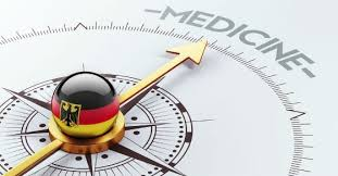 what is the best to study medicine in germany or