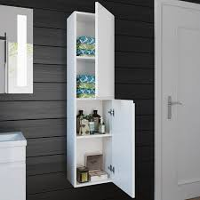 Bathroom Storage Units Free Standing Bathrooms Design Bathroom Counter Organizer Freestanding