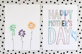s day cards and we play diy for