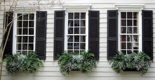 outside window shutters custom exterior shutters look for