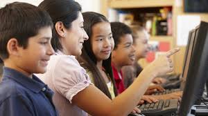 how to teach internet safety to younger elementary students edutopia