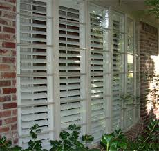 Plantation Style Exterior Plantation Shutters Interior Design For Home Remodeling