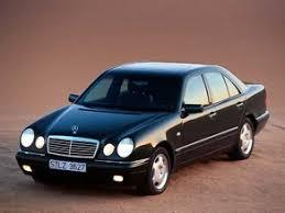 how reliable are mercedes mercedes e class 1995 2002 car reliability index reliability