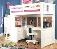 Childrens Bunk Bed With Desk Childrens Loft Beds With Desk Loft Beds With Desks Underneath
