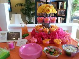 tropical baby shower gallery baby shower ideas