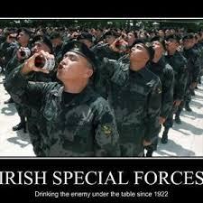 Special Forces Meme - irish special forces by shadowgun meme center