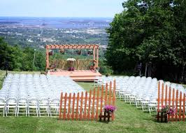 wedding venues in mn spirit mountain recreation area venue duluth mn weddingwire