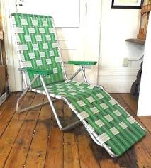 Vintage Lawn Chairs Aluminum Aluminum Folding Chaise Lounge Chairs U2013 Peerpower Co