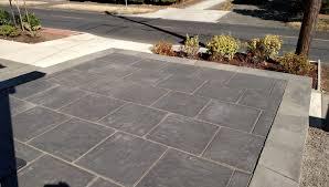 large patio pavers patio u0026 pergola 12x12 patio pavers top inexpensive concrete