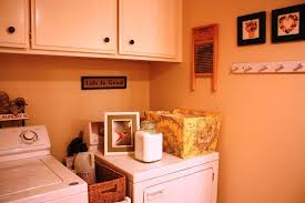 Laundry Room Decorating Accessories Laundry Room Decor With Chic Ideas Oo Tray Design