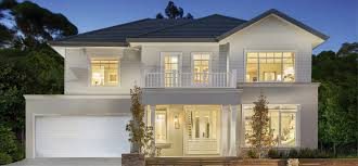 Classic Home Design Exterior Inspiration Mouldings On Columns Grey White Hamptons