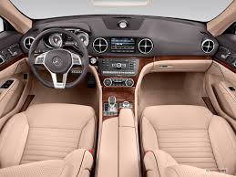 2013 mercedes sl550 2013 mercedes sl class prices reviews and pictures u s