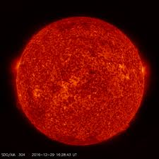 tracking waves from sunspots gives new solar insight nasa