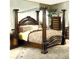 King Size Canopy Beds Cheap Canopy Beds 3455 Lovely King Size Bed Birdcages