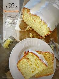buttermilk pound cake with cream cheese glaze simply gloria