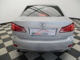 used lexus za used lexus is250 ex a t for sale