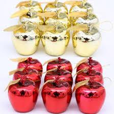 discount tree apple ornaments 2017 tree