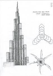 Burj Khalifa The New Dubai And Its Symbol The Burj Khalifa Tower
