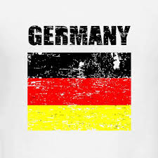 German Flag Shirt The Formation Of Germany As A Nation State