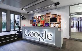 google office design empfang google office lepel architektur empfang pinterest