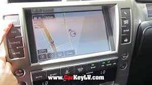 lexus used gx 460 used 2015 lexus gx460 navigation for sale at carkey demo h150687
