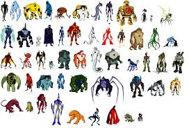ben 10 aliens ben 10 wallpaper 1280x870 113554