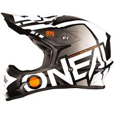 motocross helmets in india oneal 2018 new mx 3 series radium dirt bike black white