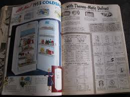 summer vintage sears big book catalog