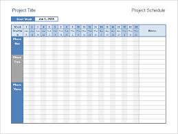 Construction Timeline Template Excel Sle Project Timeline Sle Project Timeline Template 7