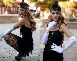 Gatsby Halloween Costumes 25 1920s Costume Ideas Flapper Costume 1920s