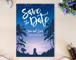cheap save the date cards theme save the dates printed gold and royal blue