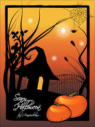cartoon haloween pictures scary halloween
