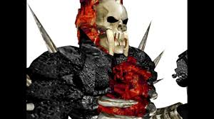 movie vengeance ghost rider the video game youtube