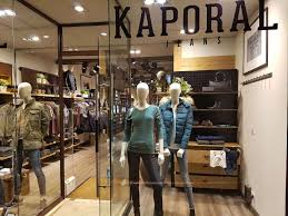 kaporal siege social kaporal les vitrines d orléans