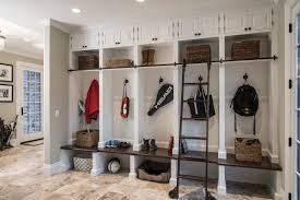 Lockers For Home by Delighting Organized Mudroom And Decor Ideas Decorating Segomego