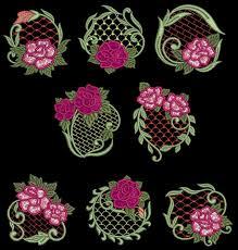machine embroidery daffodil machine embroidery design in free